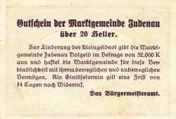 Image #2 of 20 Heller ND - Judenau