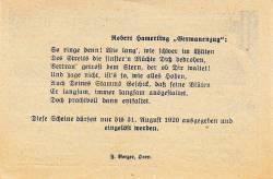 Image #2 of 20 Heller 1920 - Kirchberg am Walde