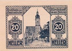 Imaginea #1 a 20 Heller ND - Kirchdorf am Inn