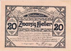 Imaginea #2 a 20 Heller ND - Kirchdorf am Inn