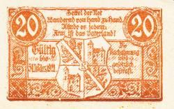 Imaginea #1 a 20 Heller ND - Kirchdorf an der Krems