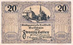 Image #1 of 20 Heller ND - Radstadt