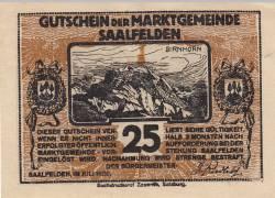 Image #1 of 25 Heller 1920 - Saalfelden
