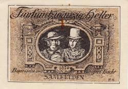Image #2 of 25 Heller 1920 - Saalfelden