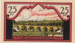 Image #2 of 25 Pfennig 1921 - Zeulenroda