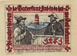 Image #1 of 25 Pfennig ND - Pries-Friedrichsort