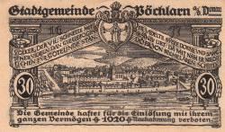 Image #2 of 30 Heller 1920 - Pöchlarn