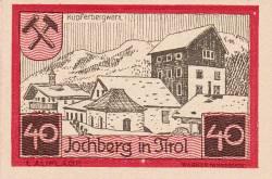 Imaginea #1 a 40 Heller ND - Jochberg