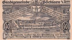 Image #2 of 40 Heller 1920 - Pöchlarn