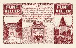 Image #2 of 5 Heller 1920 - Freistadt