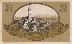 Image #1 of 50 Heller 1920 - Bad Hall