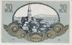Imaginea #1 a 50 Heller 1920 - Bad Hall