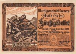Image #1 of 50 Heller 1920 - Eisenerz
