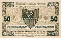 Imaginea #2 a 50 Heller 1920 - Enns
