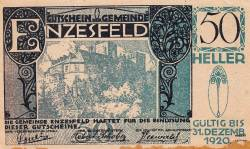 Image #1 of 50 Heller 1920 - Enzesfeld