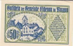 Imaginea #1 a 50 Heller 1920 - Eschenau im Pinzgau