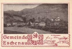 Image #1 of 50 Heller 1920 - Eschenau