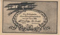 Imaginea #2 a 50 Heller 1920 - Fischamend