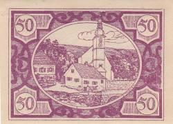 Imaginea #2 a 50 Heller 1920 - Fischlham