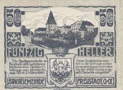 Image #2 of 50 Heller 1920 - Freistadt