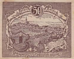 Imaginea #2 a 50 Heller 1920 - Gramastetten