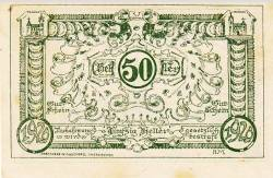 Image #1 of 50 Heller 1920 - Grieskirchen