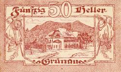 Image #1 of 50 Heller 1920 - Grünau