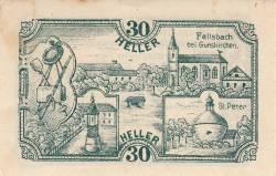 Image #2 of 30 Heller 1920 - Gunskirchen