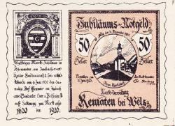 Image #1 of 50 Heller 1920 - Kematen bei Wels