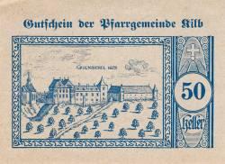Image #1 of 50 Heller 1920 - Kilb