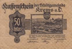 Image #1 of 50 Heller 1920 - Krems