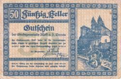 Imaginea #1 a 50 Heller 1920 - Melk