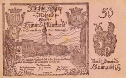 Image #1 of 50 Heller 1920 - Neumarkt im Hausruckkreis