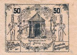 Image #2 of 50 Heller 1920 - Reichraming