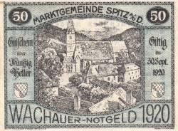 Image #1 of 50 Heller ND - Spitz an der Donau