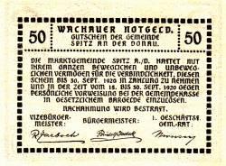 Image #2 of 50 Heller ND - Spitz an der Donau