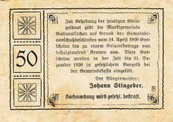 Image #2 of 50 Heller 1920 - Gallneukirchen