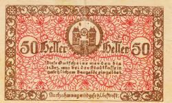 Image #2 of 50 Heller 1920 - Radstadt