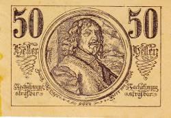 Image #1 of 50 Heller 1921 - Sankt Georgen and Tollet