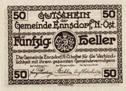 Image #1 of 50 Heller ND - Ennsdorf (Niederösterreich - Austria Inferioară)