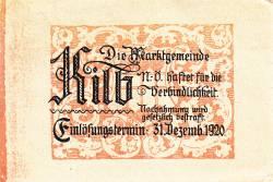 Image #2 of 50 Heller ND - Kilb