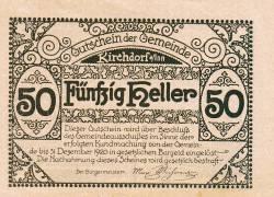Imaginea #2 a 50 Heller ND - Kirchdorf am Inn