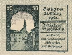 Imaginea #2 a 50 Heller ND - Kirchdorf an der Krems
