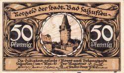 Image #1 of 50 Pfennig ND - Bad Salzuflen