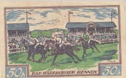 Image #2 of 50 Pfennig 1921 - Braunschweig