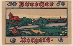 Image #1 of 50 Pfennig - Dreetz