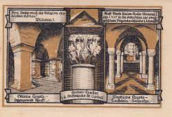 Image #2 of 50 Pfennig 1921 - Gernrode/Harz
