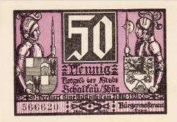 Image #1 of 50 Pfennig 1921 - Schaltau/Thür