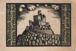 Image #2 of 50 Pfennig 1921 - Schaltau/Thür