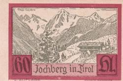 Imaginea #1 a 60 Heller ND - Jochberg